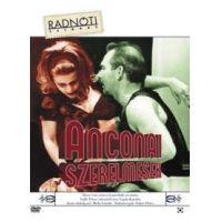 Anconai szerelmesek (DVD)