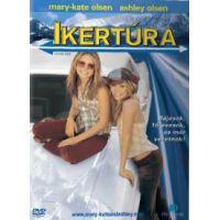Ikertúra (Olsen ikrek) (DVD)