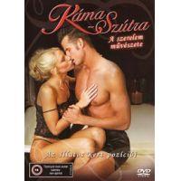 Káma-Szútra - A szerelem művészete: Az illatos kert pozíciói (DVD)
