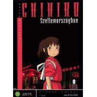 Chihiro Szellemországban (DVD)