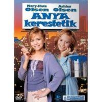 Anya kerestetik *Olsen ikrek* (DVD)