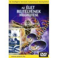 Az élet rejtélyének megfejtése (DVD)