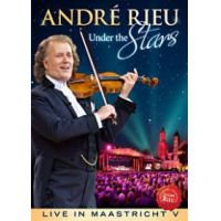 André Rieu - Under the Stars (Blu-ray)