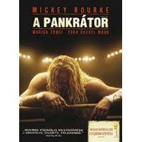 A pankrátor (DVD)