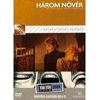 A. P. Csehov : Három nővér (DVD)