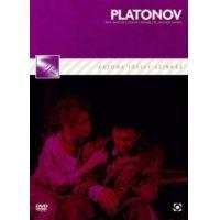 A. P. Csehov : Platonov (DVD)