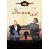 Francia csók (DVD)