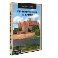 Arany utak: Dél-Lengyelország és Krakkó (DVD)