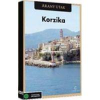 Arany utak: Korzika (DVD)