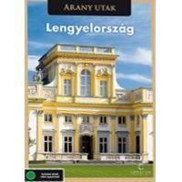 Arany utak: Lengyelország (DVD)