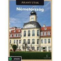 Arany utak: Németország (DVD)