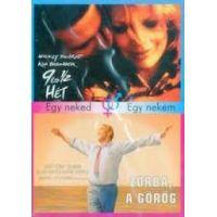 9 és 1/2 hét - Zorba, a görög (Páros) (2 DVD)