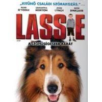 Lassie - A leghűségesebb barát (DVD)