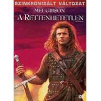 A rettenthetetlen  (DVD) (szinkronizált változat)