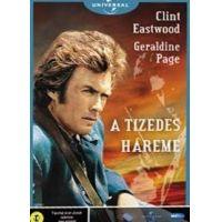 A tizedes háreme (DVD)
