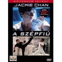 Jackie Chan, a szépfiú (DVD)