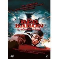 A vörös báró (DVD)