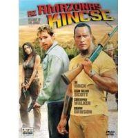 Az Amazonas kincse (DVD)