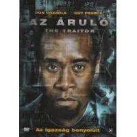 Az áruló (DVD)