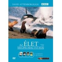 Az élet megpróbáltatásai (6 DVD)
