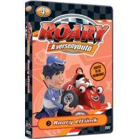 Roary 4. - Roary eltűnik (DVD)