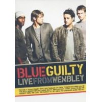 Blue: Guilty - Live at Wembley (DVD)
