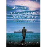 Az óceánjáró zongorista legendája (DVD)