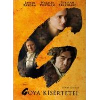 Goya kísértetei (DVD)