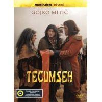 Tecumseh - Gojko Mitic (DVD)