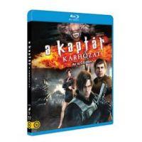 A Kaptár - Kárhozat (Blu-ray)