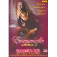 Emmanuelle 3 - Emmanuelle varázsa (DVD)