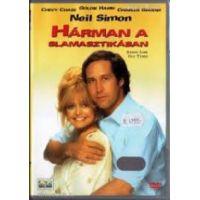 Az Osterman-víkend (DVD)