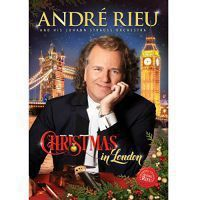 André Rieu - Home For Christmas (Blu-ray)