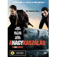 A nagy kaszálás (DVD)
