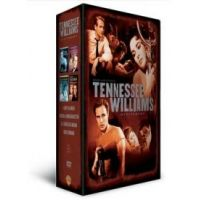 Tennesse Williams-gyűjtemény (5 DVD)