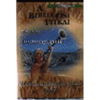 A Biblia ősi titkai 4.: Sámson...(DVD)