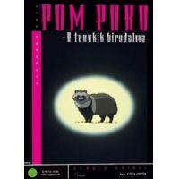 PomPoko - A tanukik birodalma (DVD)