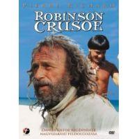 Robinson Crusoe (Pierre Richard) (DVD)