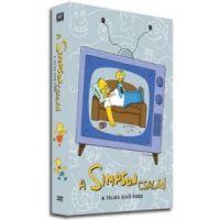 A Simpson család - 1. évad (3 DVD)