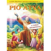 Pio atya (DVD)