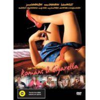 Románc és cigaretta (DVD)