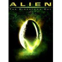 Alien - A nyolcadik utas: a Halál (DVD)