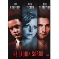 Az ötödik sarok (DVD)