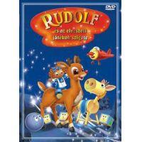 Rudolf és az elveszett játékok szigete (DVD)