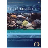 Tengeri akvárium (Blu-ray)