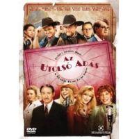 Az utolsó adás (DVD)