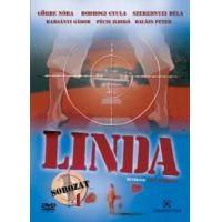 Linda - 1. évad 4. rész (DVD)