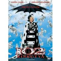 102 kiskutya *film* (DVD)