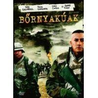 Bőrnyakúak (DVD)