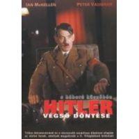 A háború küszöbén - Hitler végső döntése (DVD)